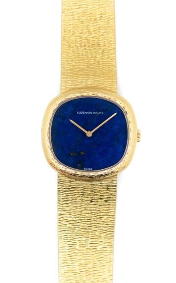 Moda Operandi Stephanie Windsor One Of A Kind Vintage Audermars Piguet Watch