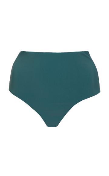 Anemone High-rise Bikini Bottom