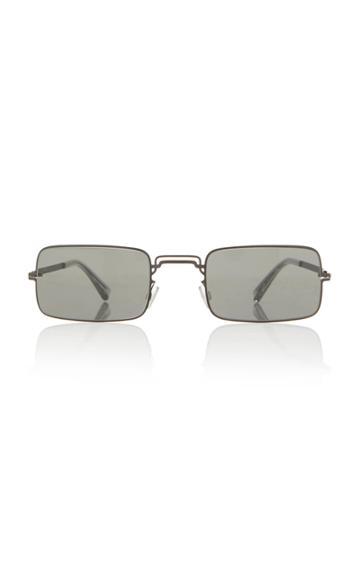 Maison Margiela X Mykita Square Sunglasses