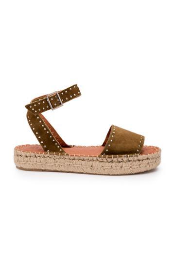 Alohas Sandals Rome Studded Sandal