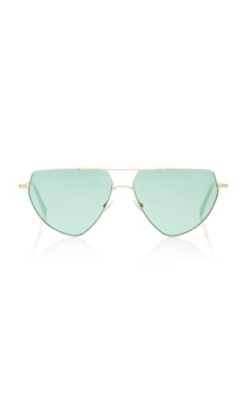 Andy Wolf Eyewear Drax Metal Sunglasses