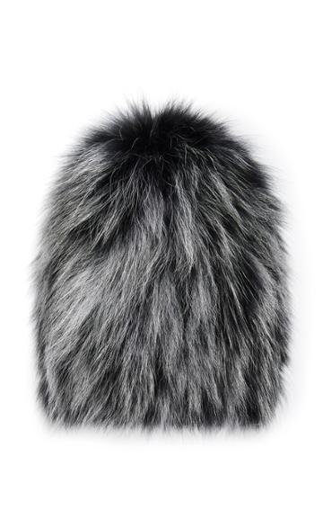 Yestadt Millinery M'o Exclusive Le Fluff Fur Hat