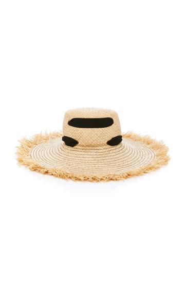 Lola Hats Alpargatas Women Hat