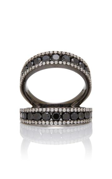 Colette Jewelry Double Ring