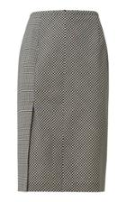 Dorothee Schumacher Layered Pencil Skirt
