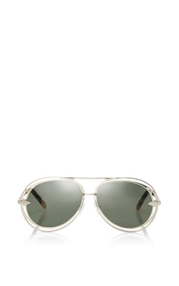 Karen Walker Jacque Sunglasses