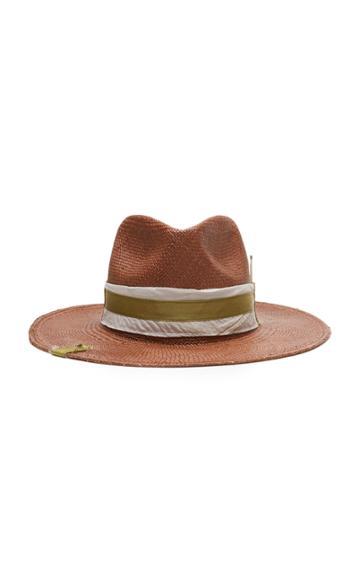 Nick Fouquet Gringo Straw Hat