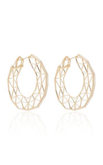 Hueb Estelar Earrings