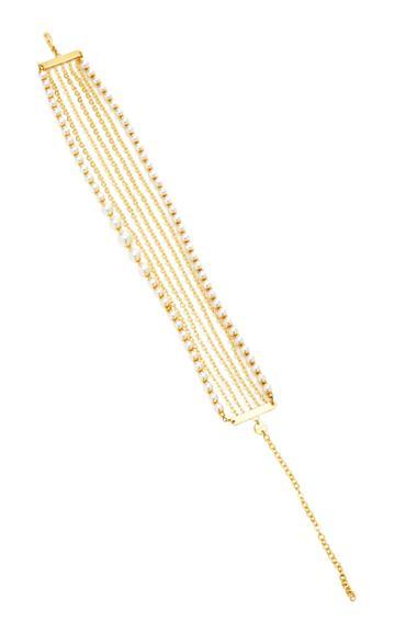 Gigi & Joux Riri Choker Necklace
