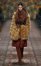 Moda Operandi Lena Hoschek Orient Paisley A-line Midi Skirt
