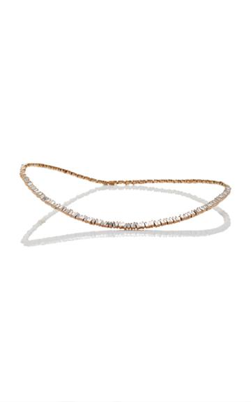 Suzanne Kalan Diamond Necklace
