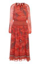 Moda Operandi Saloni Thala Dress Size: 0