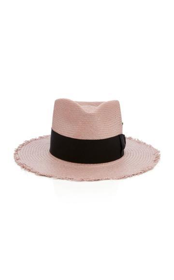 Nick Fouquet Exuma Straw Hat