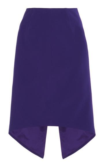 Moda Operandi Monot Asymmetric Skirt