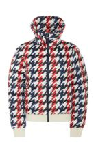 Perfect Moment Super Star Houndstooth Shell Down Jacket