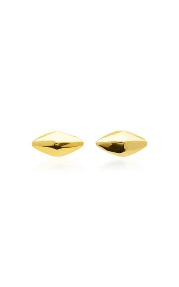 Ila 14k Gold Earrings