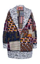 Moda Operandi Missoni Printed Wool Mohair-blend Jacket