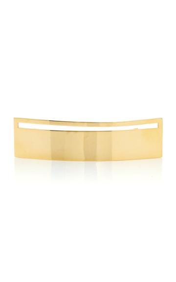 Lelet Ny 14k Gold-plated Barrette