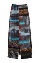 Tome Tweed Midi Skirt