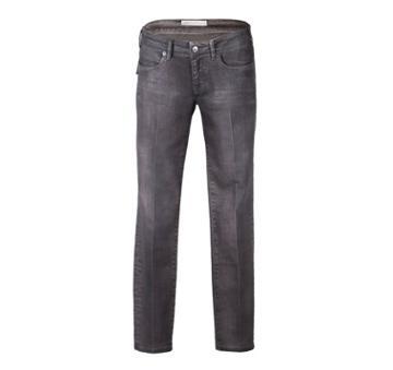 Vanessa Bruno Dark Grey Jeans