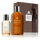 Molton-brown Black Peppercorn Fragrance Gift Set