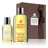 Molton-brown Orange & Bergamot Fragrance Gift Set