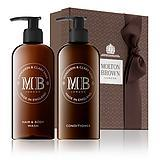 Molton-brown 1973 Mandarin & Clary Sage Hair & Bath Gift Set