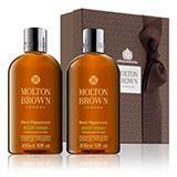 Molton-brown Mr. & Mr. Gift Set