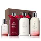 Molton-brown Rosa Absolute Ultimate Collection Gift Set