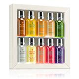 Molton-brown Signature Scents Mini Body Wash Collection