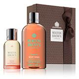 Molton-brown Gingerlily Fragrance Gift Set