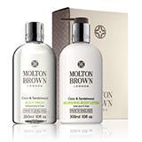 Molton-brown Coco & Sandalwood Body Wash & Lotion Gift Set