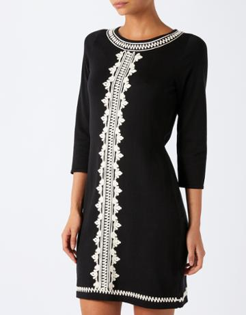 Monsoon Tiffany Cornelli Dress