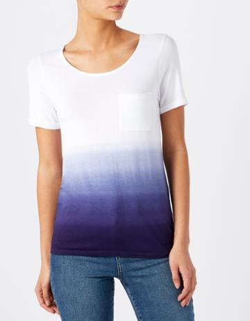 Monsoon Trinity Ombre T-shirt