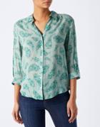 Monsoon Tilly Print Shirt