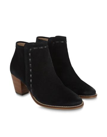 Monsoon Odelia Ankle Boot
