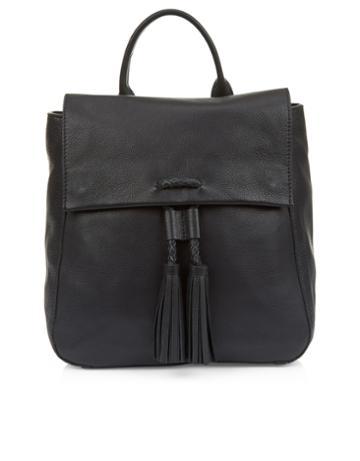 Monsoon Dakota Leather Backpack