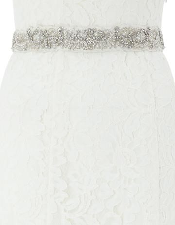 Monsoon Edith Bridal Belt