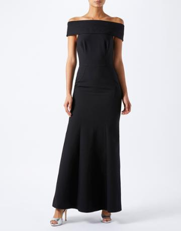 Monsoon Brittany Bardot Maxi Dress
