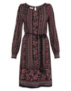 Monsoon Tamara Print Dress