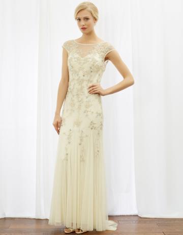 Monsoon Isabella Bridal Dress
