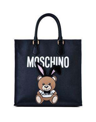 Moschino Shoulder Bags - Item 45381992