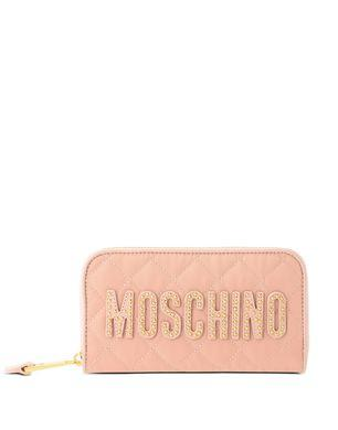 Moschino Wallets - Item 46538644