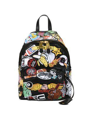 Moschino Backpacks - Item 45392317