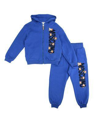 Moschino Fleece Sets - Item 53000821