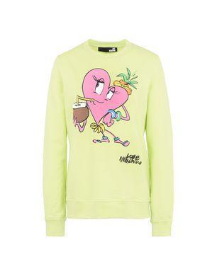 Love Moschino Sweatshirts - Item 53000931
