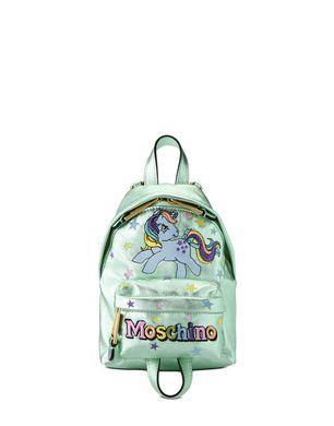 Moschino Backpacks - Item 45375494