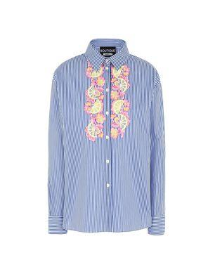 Boutique Moschino Long Sleeve Shirts - Item 38722867