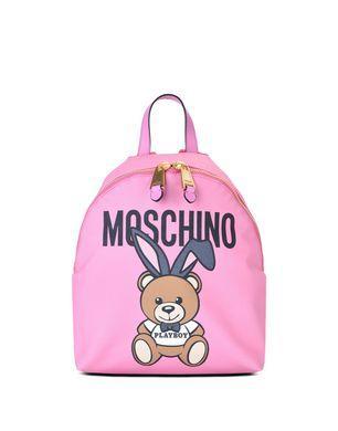 Moschino Backpacks - Item 45381991