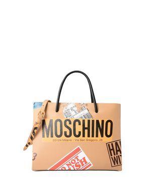 Moschino Handbags - Item 45368946